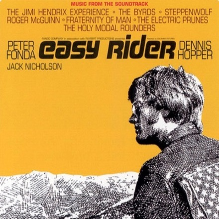 Easy Rider (Music From The Soundtrack)